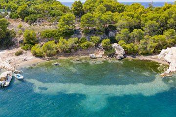 Zogeria Bay - Spetses